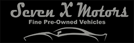 Seven X Motors Inc 954 State Rte. 17B  Mongaup Valley  NY  12762 845-583-5110